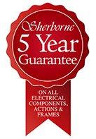 sherborne-5-year-logo-sm