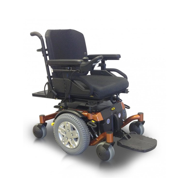 Quantum 600 Sport Hd Active Mobility Weymouth Dorchester