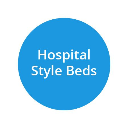 Hospital Style Beds