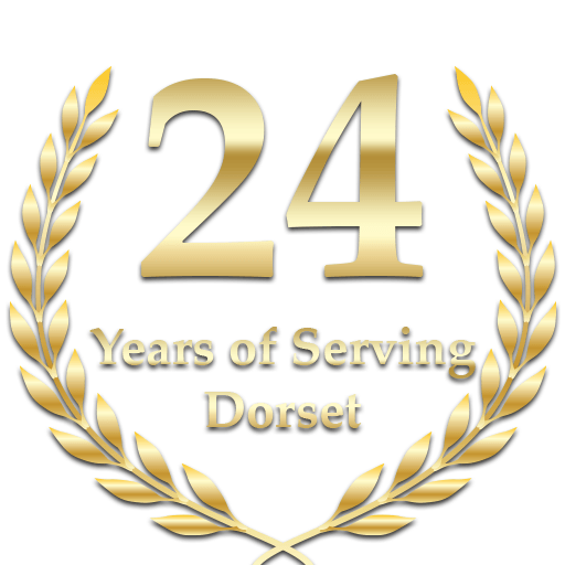 24 Years of serving Dorset